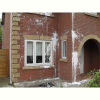 pressure washing Skelmersdale wigan…before washing