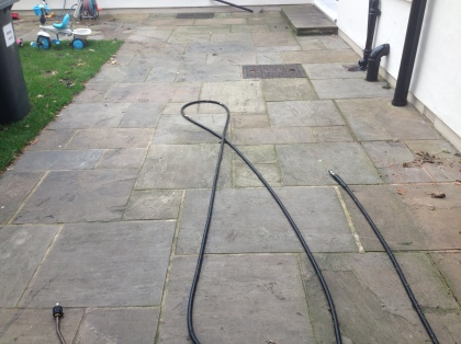 indian sandstone cleaning lancashire