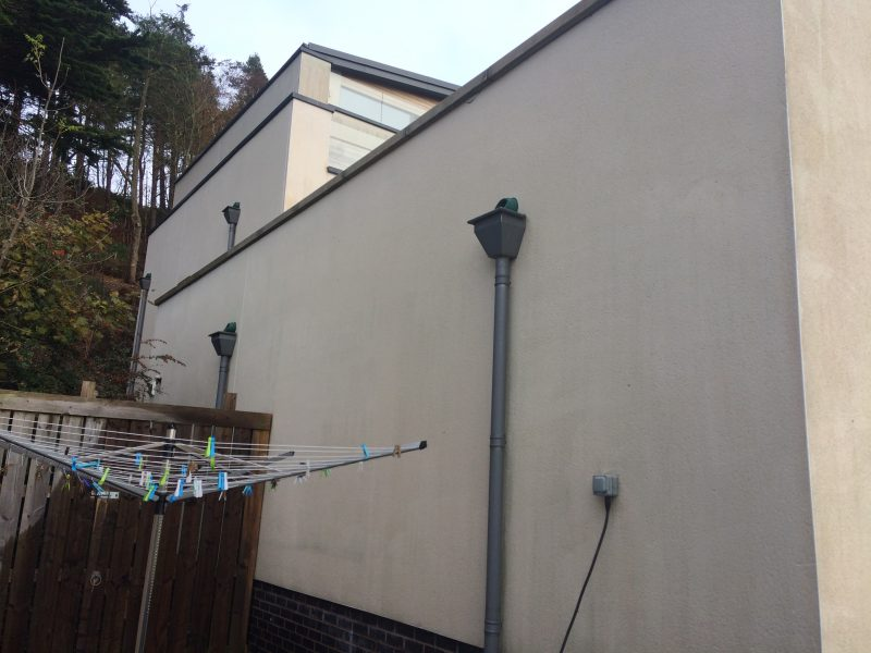 k render cleaning company in Wales www.cleaning-service.uk.com image