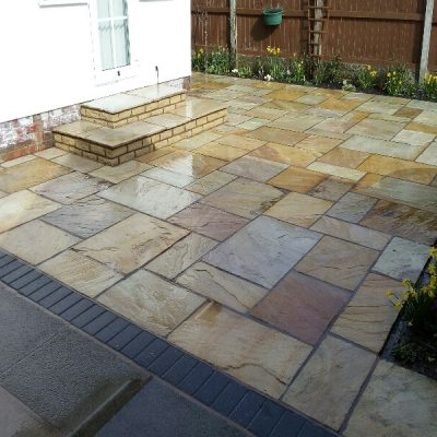 Be Safe Cleaning Your Exterior Patio this Summer – Hire Cleaning Service UK!