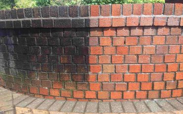 Image of Brick Cleaning company in Liverpool Merseyside www.cleaning-service.uk.com