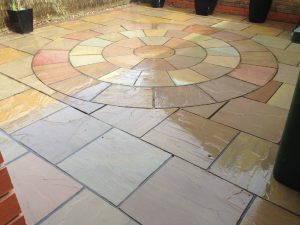 How to Pressure Wash Your Patio or Driveway Without Causing Damage