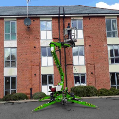 Looking for a Building Cleaning company in Wales ?