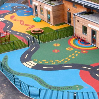 RoSPA's Impact on Playground Safety