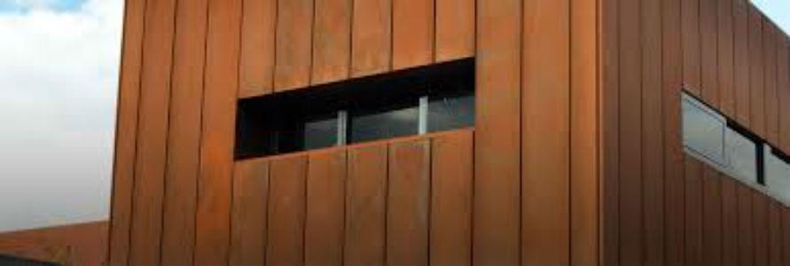 Corten steel Cor-ten or Weathering steel issues we can help.