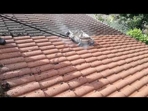Roof cleaning company in Ormskirk Lancashire