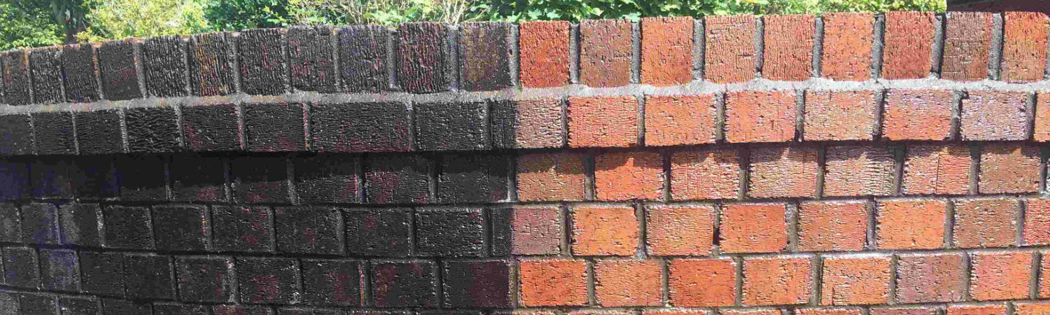 image of Brick cleaning company in Preston Lancashire www.cleaning-service.uk.com
