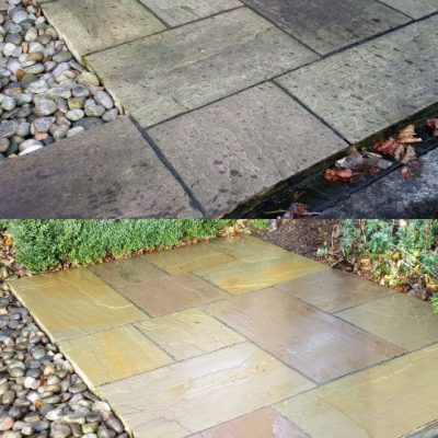 How to Remove Oil Stains from Driveways | Cleaning-Service ltd