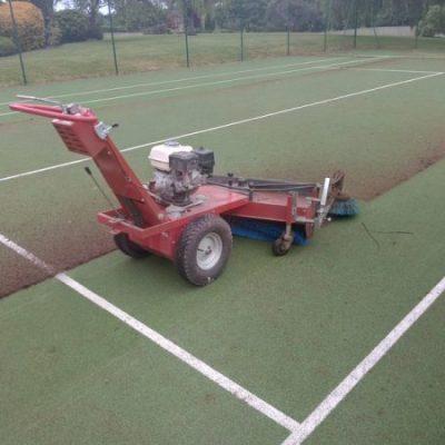 Tennis Court Maintenance…free information.